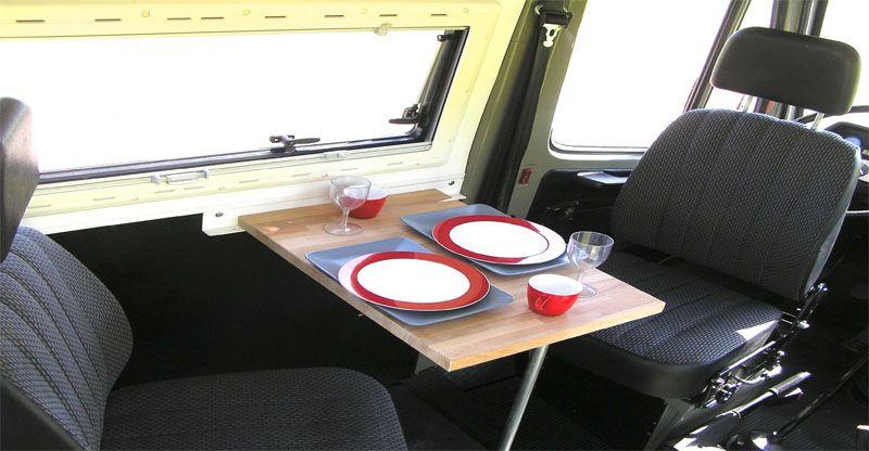 binnenkant camper borden